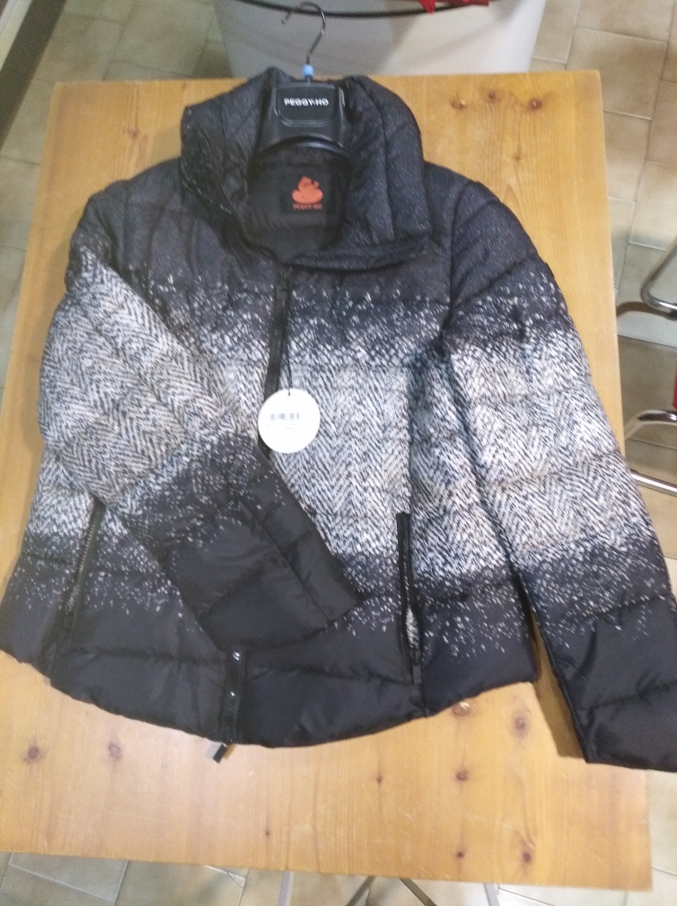 La Bugnesa - giacca